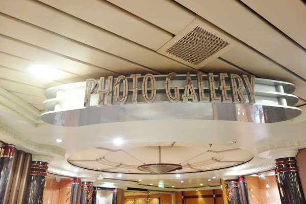 Photo Gallery Enchantment of the Seas Review
