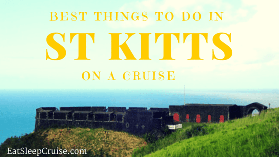 5 Best Things to Do in St Kitts on a Cruise