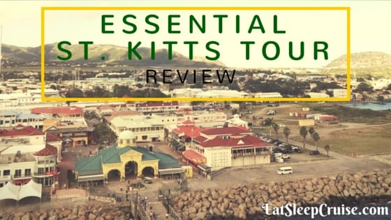 The Essential St. Kitts Tour Review