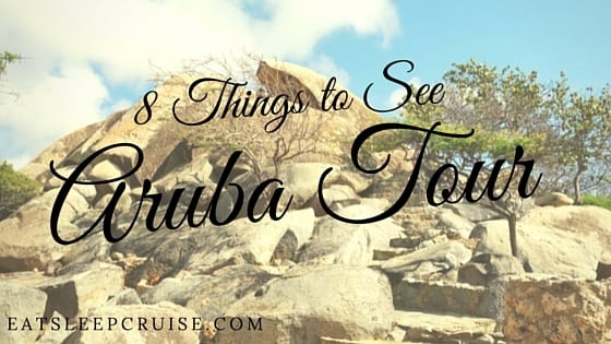 The Top 8 Things to See on an Aruba Tour
