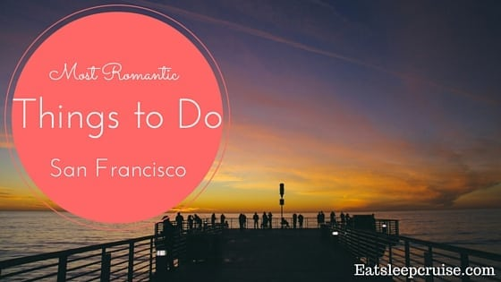 most romantic things to do