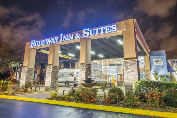 Best Hotels Near Fort Lauderdale Cruise Port