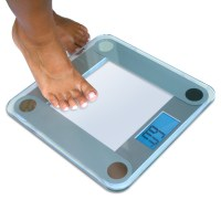 Three Things to Know About Digital Bathroom Scales