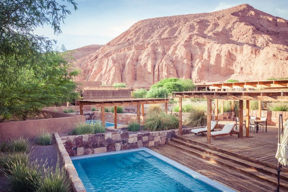 Alto Atacama Desert Lodge & Spa - Luxury accommodations in the Atacama Desert of Chile | www.eatworktravel.com