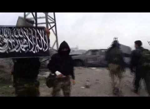 Syria Daily: The Battle for Tower 45 in Latakia Province