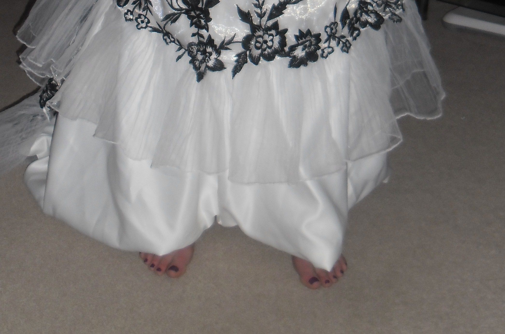 wedding dress ebay Report Inappropriate Content