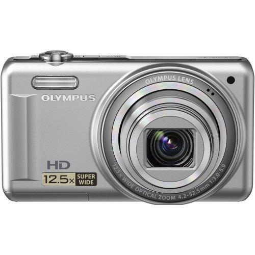 Medium Crop Of Olympus Digital Camera