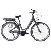 city e bike fischer vital proline evo ecu1605. Black Bedroom Furniture Sets. Home Design Ideas