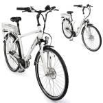 Provelo City E-Bike Nex 728 von Sportplus