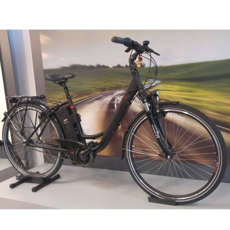 city e bike test prophete navigator 7 8 mittelmotor und. Black Bedroom Furniture Sets. Home Design Ideas