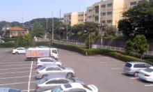 3+駐車場