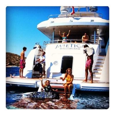 Billionaire Lifestyle Of Rich Kids Of Turkey - eBlogfa.com