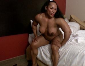 ebony asian nude