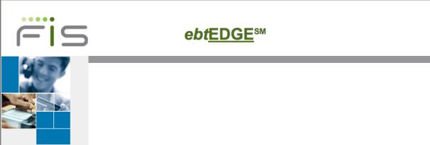"""""""Ebtedge.com Check balance on EBT Card"""""""