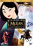 Get Mulan On Video
