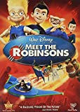 Get Meet The Robinsons On Video