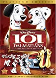 Get One Hundred And One Dalmatians On Video
