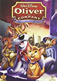 Get Oliver & Company On Video