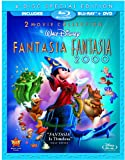Get Fantasia On Blu-Ray