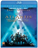 Get Atlantis: The Lost Empire On Blu-Ray
