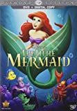 Get The Little Mermaid On Video