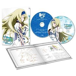 IS <インフィニット・ストラトス> 第2巻 [Blu-ray]