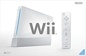 Wii(シロ)(「Wiiリモコンジャケット」同梱)