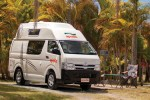 Apollo campers Cairns