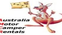 Australia Motor Camper