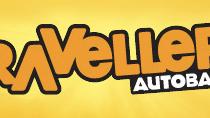 Travellers Autobarn campervan hire