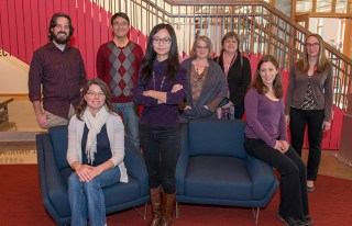 The 2016-17 Ecampus Research Fellows