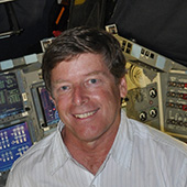 Picture of Dr. Chris Goldfinger
