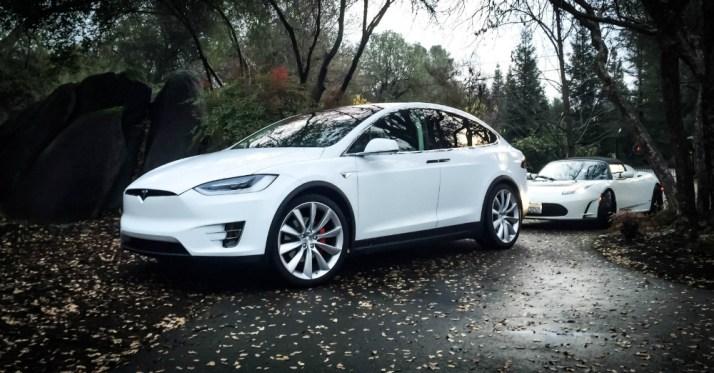 01.02.16 - Tesla Model X