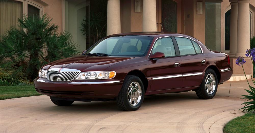 01.12.16 - Lincoln Continental