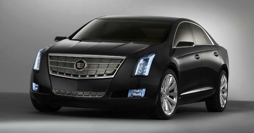 2016 cadillac xts performance in the right place. Black Bedroom Furniture Sets. Home Design Ideas