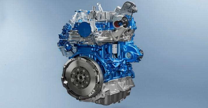 05.17.16 - Ford EcoBlue Engine