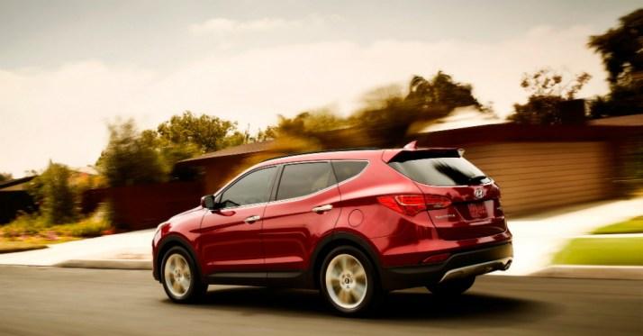 10.28.16 - 2016 Hyundai Santa Fe