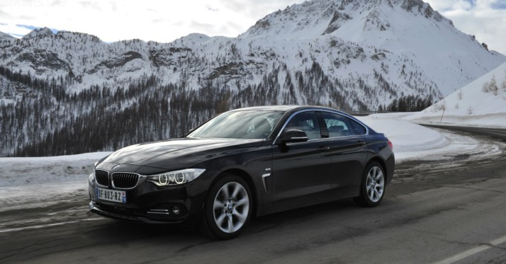 02.20.17 - BMW 4 Series