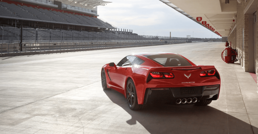 Elevating the Compressions for Your Driving Fun in Camaro and Corvette