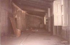 Sala de reuniones en 1989