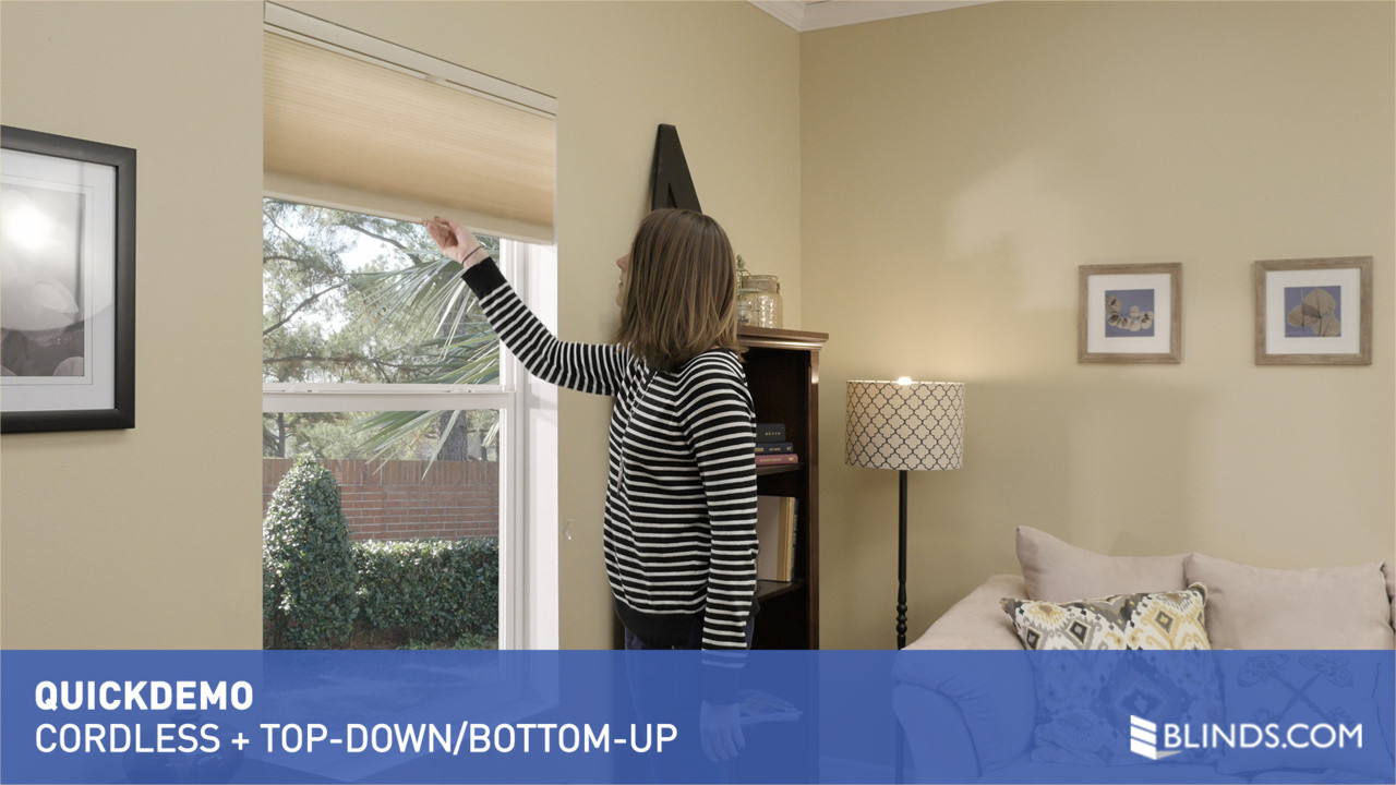 Fullsize Of Bottom Up Blinds