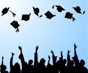 December Graduation from ccsf.edu