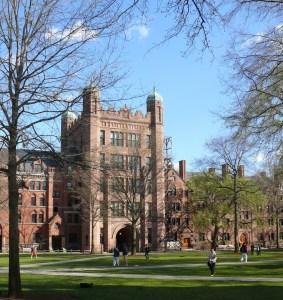 Yale University Photo used under Creative Commons License