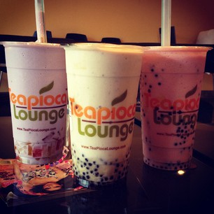 In review: Teapioca Lounge
