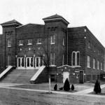 BFC in 1930's
