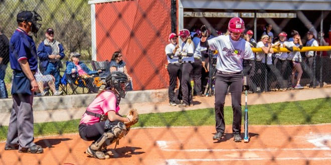 Walk it Out: Walk-up Songs for SNU Softball Players