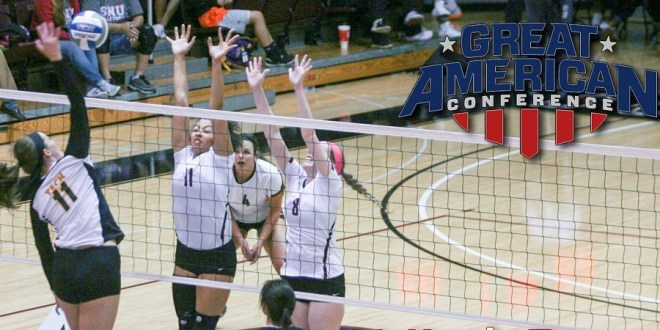 Volleyball Team Heads to GAC Tournament