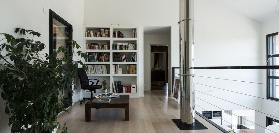 Prestations maison individuelle