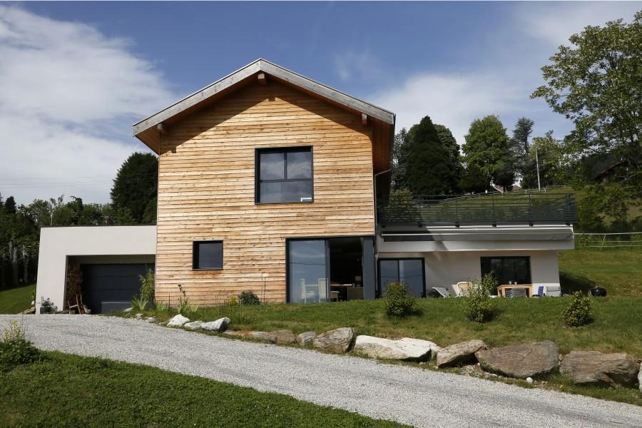 Maison bbc ossature bois great prix des maisons en bois for Maison en bois bbc