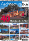 Couverture Architecture bois - echome construction-HS33